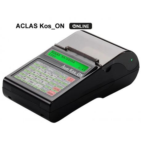 Kasa fiskalna Online Aclas Kos_ON