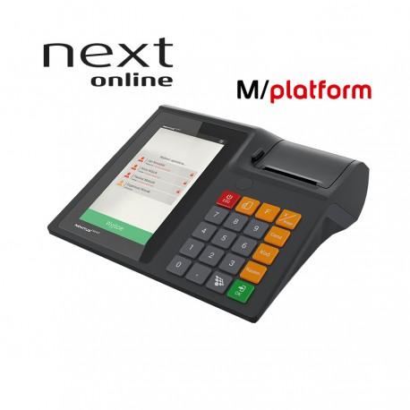 Kasa fiskalna Online Novitus Next