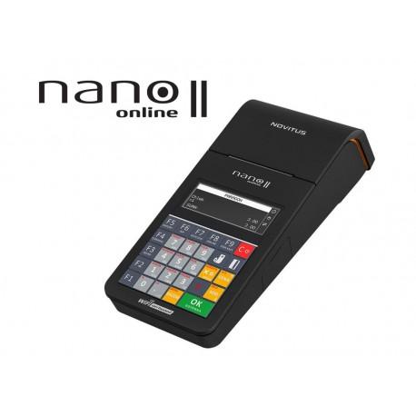 Kasa fiskalna Online Novitus Nano II