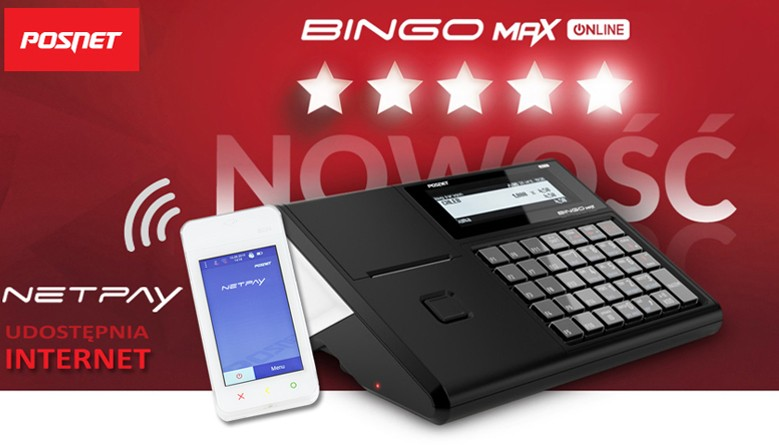 Bingo Max